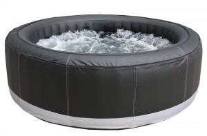 Aqua Spa 6 seater inflatable spa