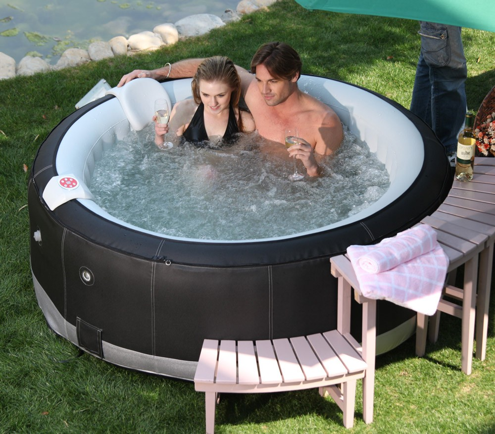 the ultimate inflatable spa aqua spas australia