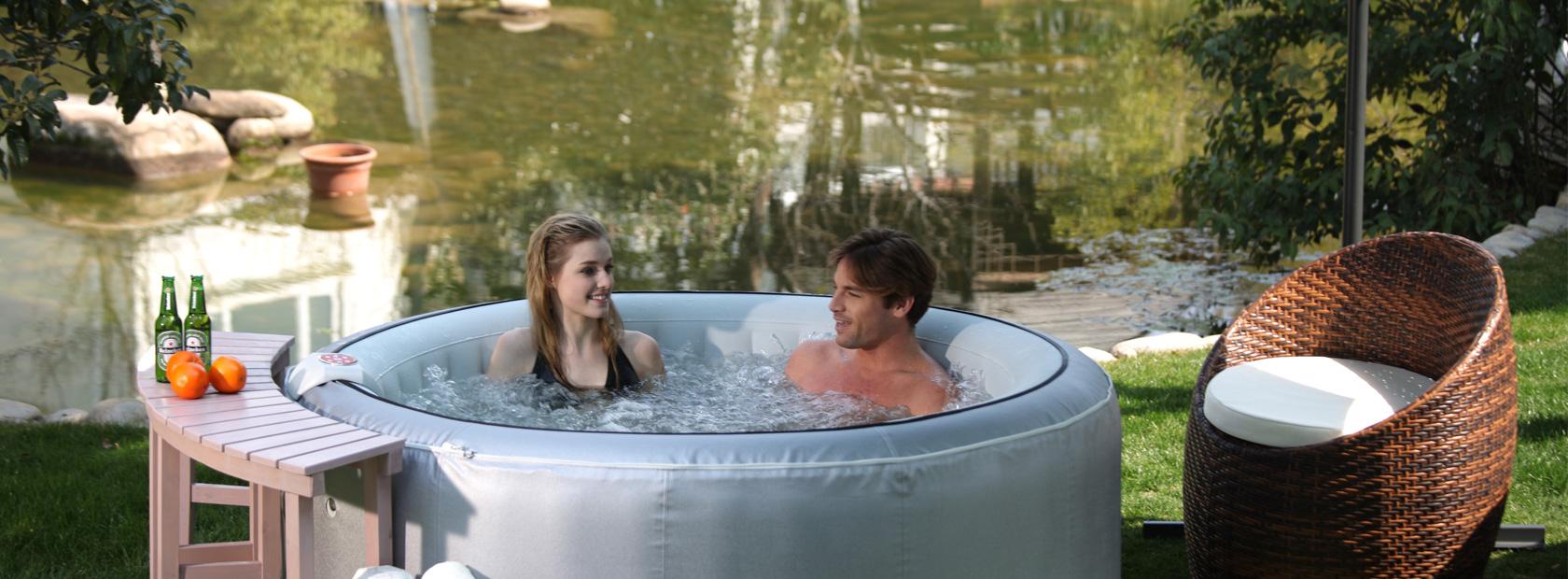 Aqua Spas Inflatable Spa