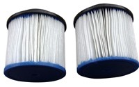 Filter twin pack