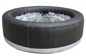 Ultimate Spa Package - 6 Seater Spa + All Accessories