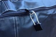 Aqua Spa lock